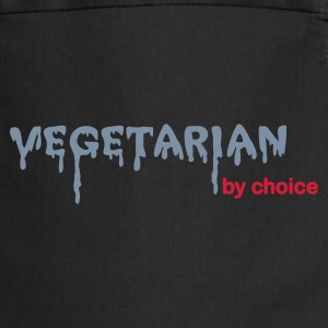 Vegetarian by Choice - Kokkeforkle