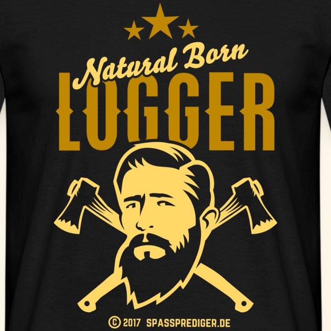 Natural Born Logger