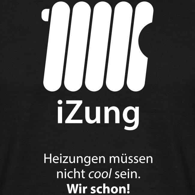 iZung - Flockdruck
