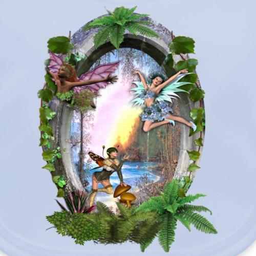 Fairy kingdom stories