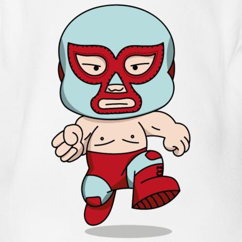 El luchador (avec ombre)