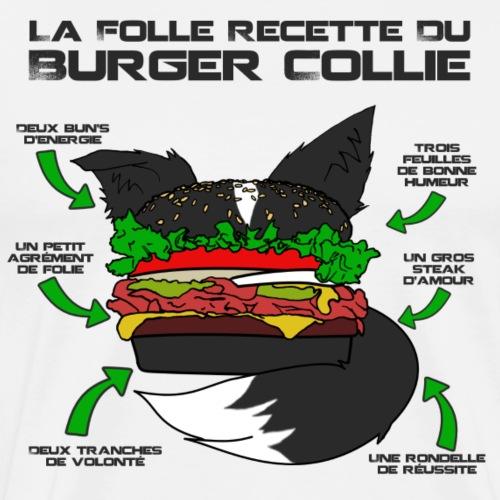 Burger collie
