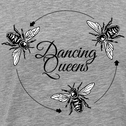 Dancing Queens Imker Design