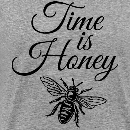 Time is Honey Imker Design