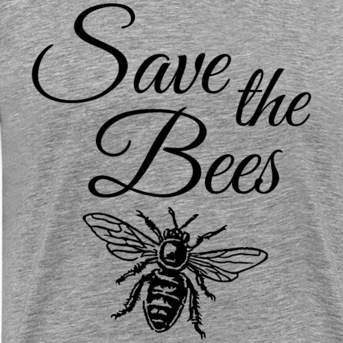 Save the Bees Imker Design