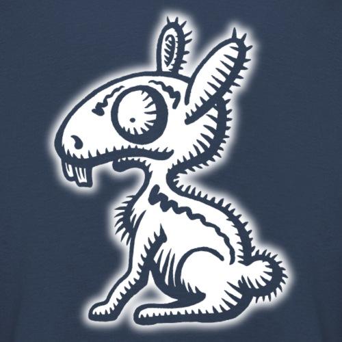 Rough Rabbit wit VLA49