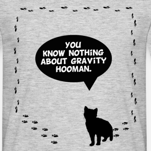 You know nothing Hooman