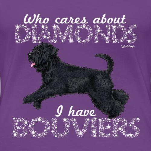 Bouvier Diamonds