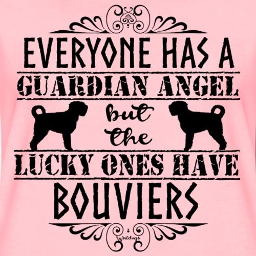 Bouvier Angels