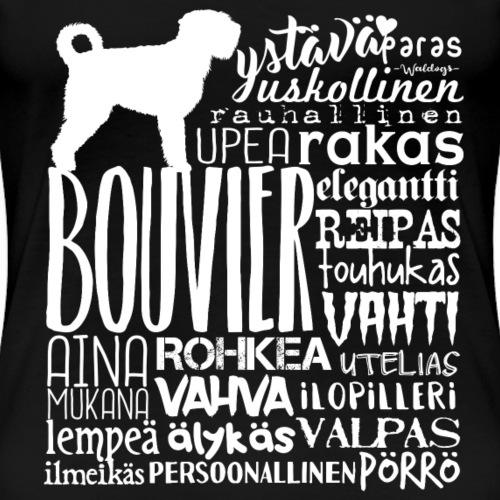 Bouvier Sanat V