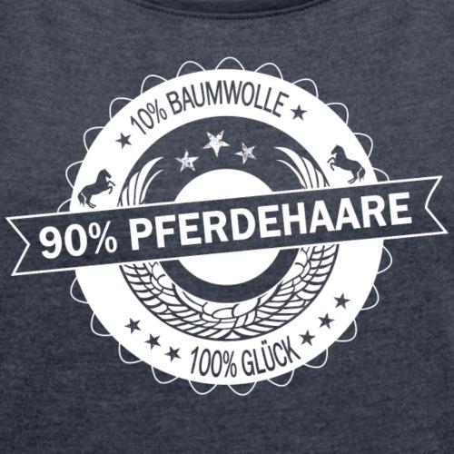 90% Pferdehaare