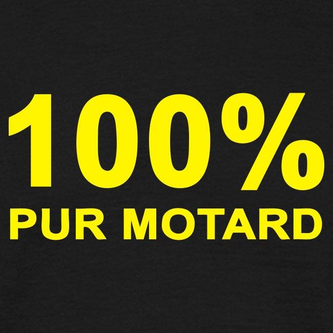 Pur Motard
