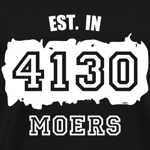 Established 4130 Moers