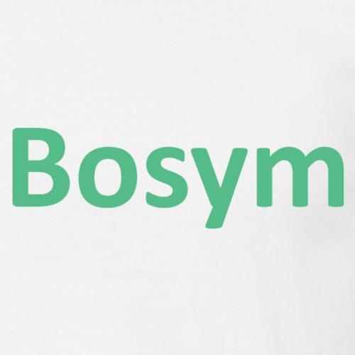 Bosym