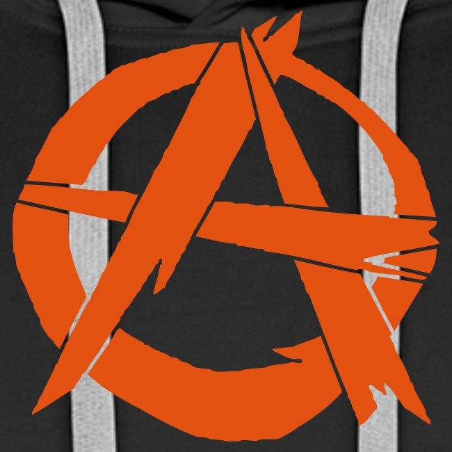 Sweat Anarchy