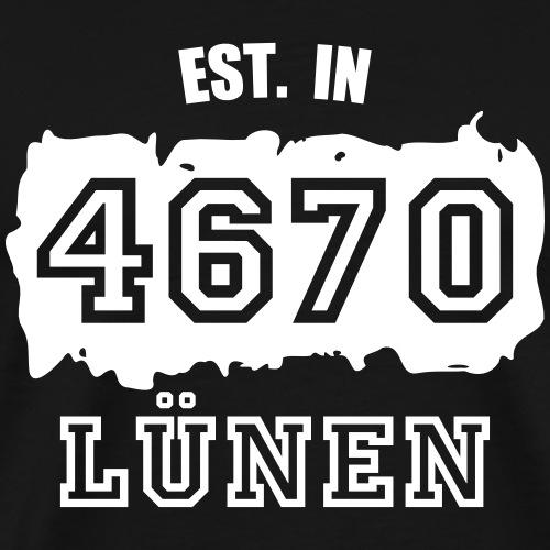 Established 4670 Lünen