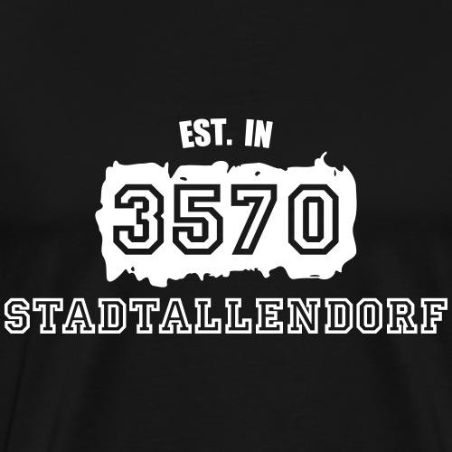 Established 3570 Stadtallendorf