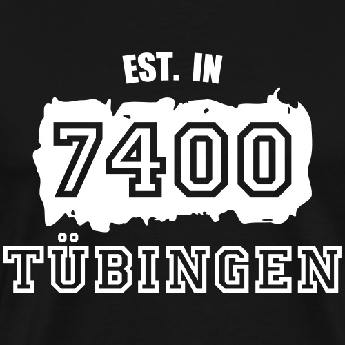 Established 7400 Tübingen