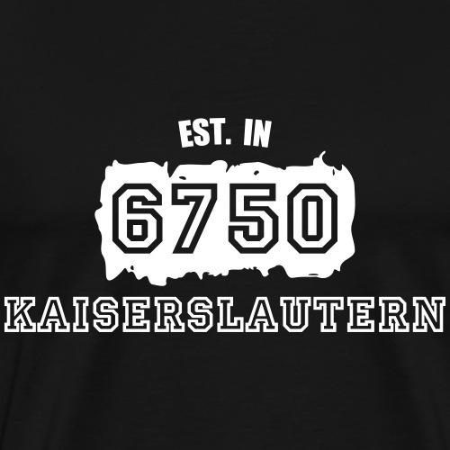 Established 6750 Kaiserslautern