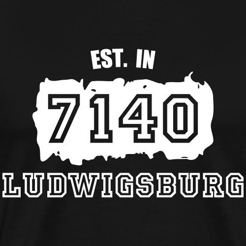 Established 7140 Ludwigsburg