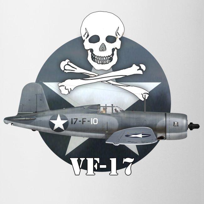 F4U Corsair VF-17