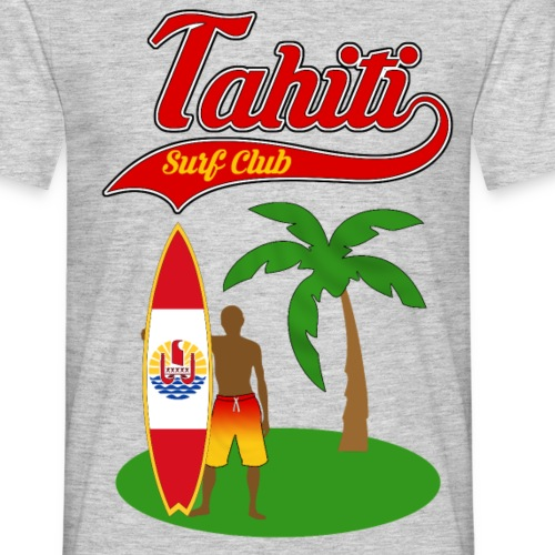 Tahiti surf club