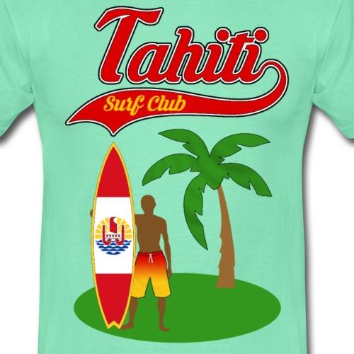 Tahiti surf club