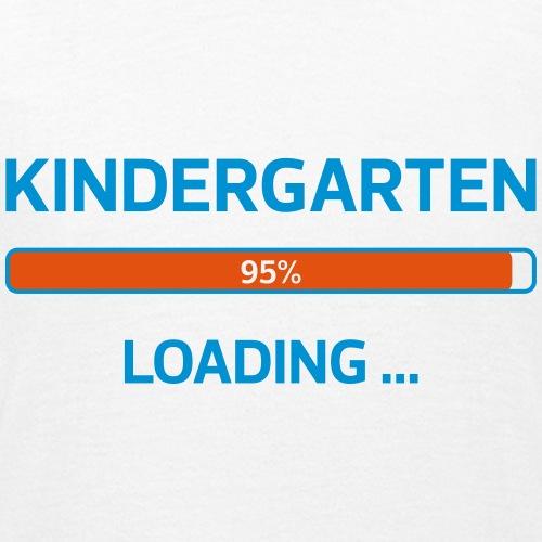 Kindergarten loading 01
