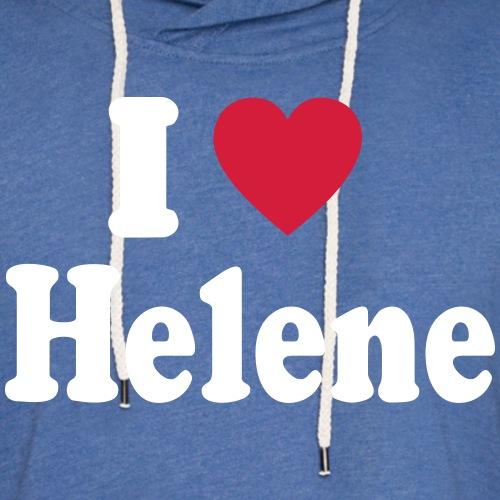 I love Helene