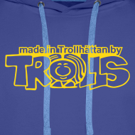 Design ~ Made in Trollhättan by Trolls