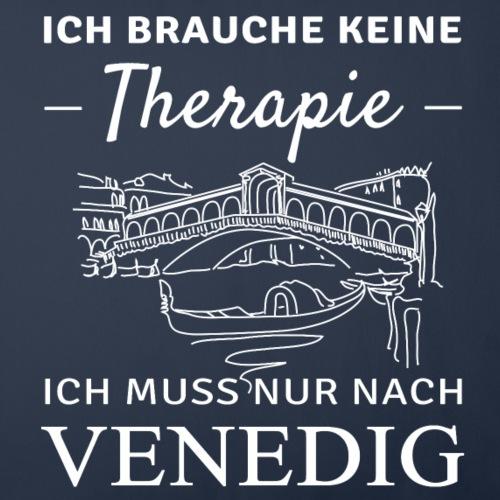 Venedig Therapie