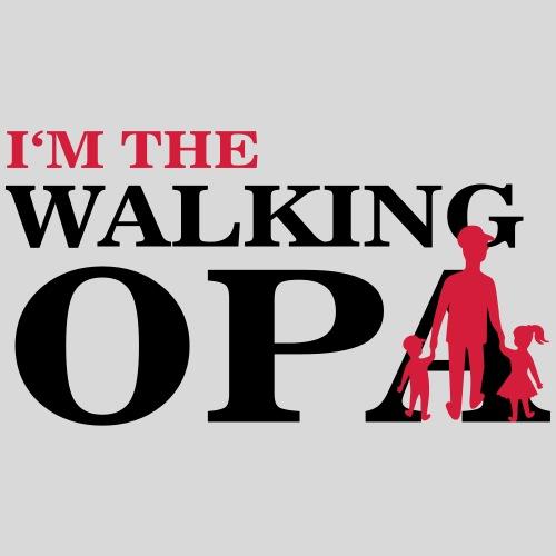The Walking Opa (1)