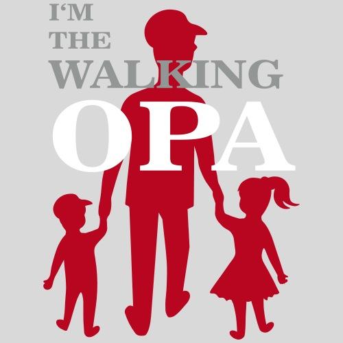 The Walking Opa (2)