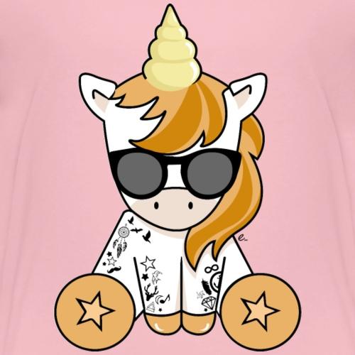 Licorne Hipster