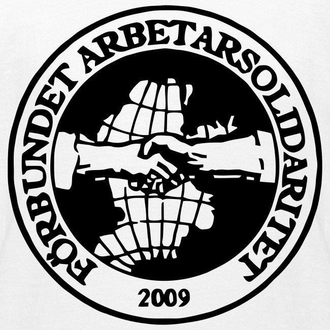 Logo - T-shirt - Barn
