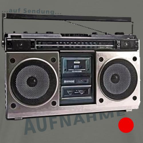 Recorder tape Kassette