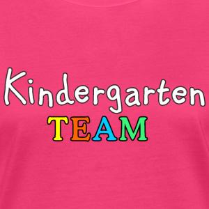 Kindergarten Team (Weiß)