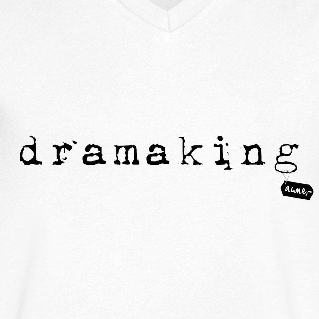 dramaking weiss