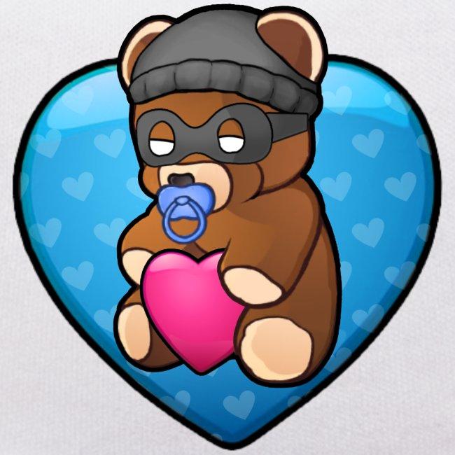 Bobby Bear - Cozy Teddy!