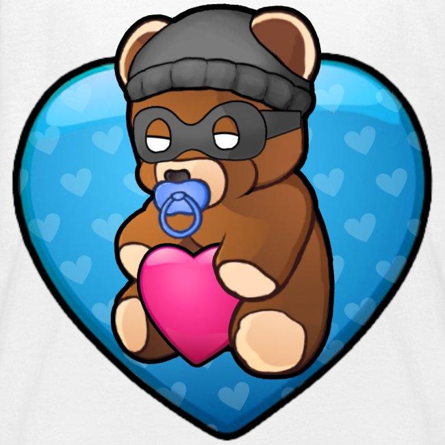 Bobby Bear T-shirt - Kids!