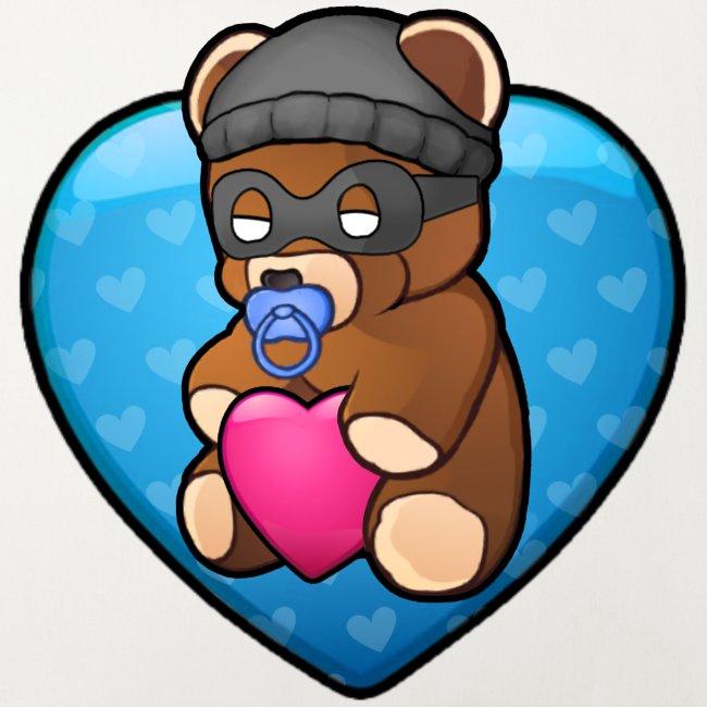 Bobby Bear - Pillow!