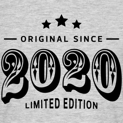 Original since 2020