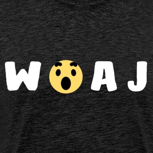 WOAJ (White Design)