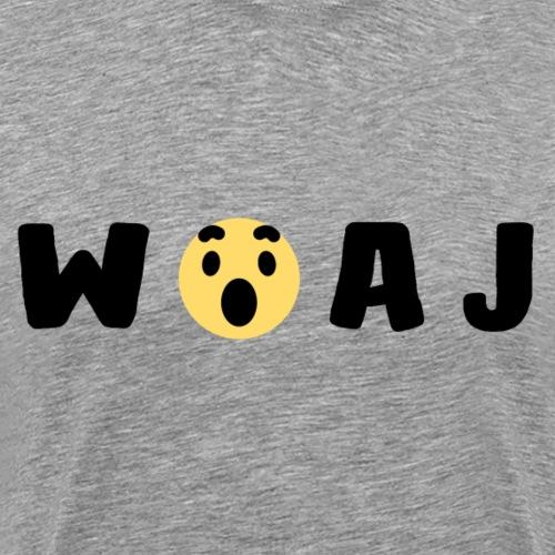 WOAJ (Black Design)