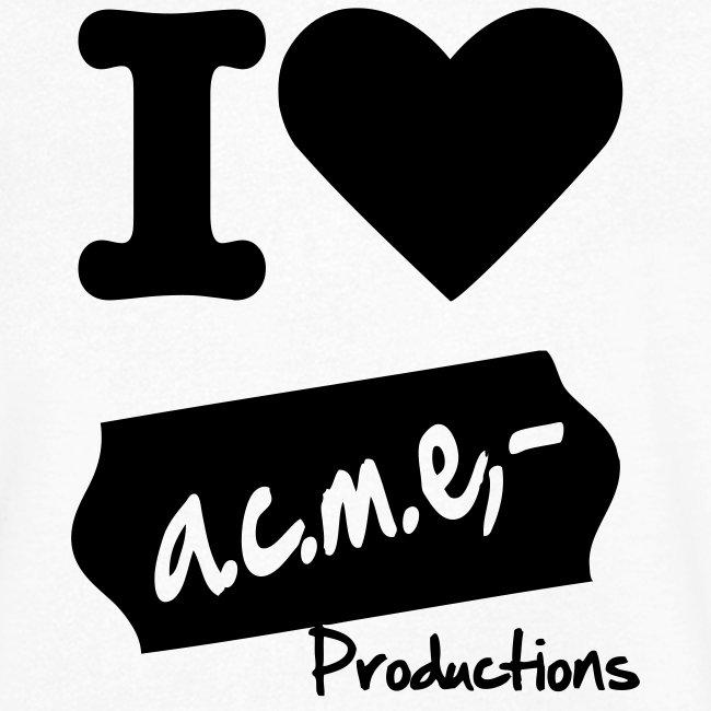 I love acme