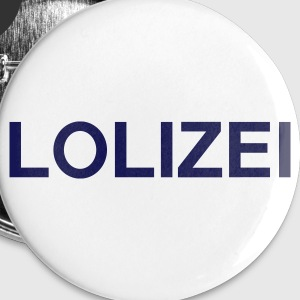 LOLizei - eushirt.com - Buttons klein 25 mm