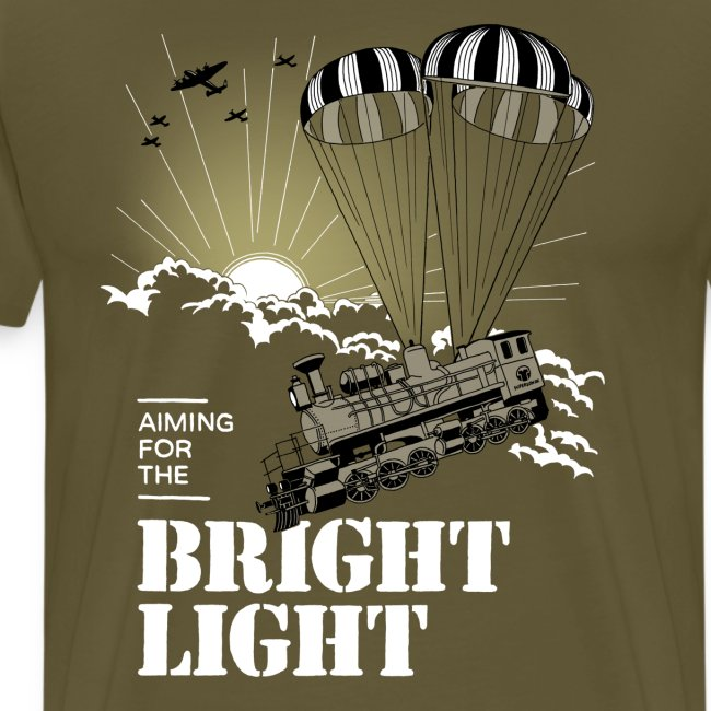 Bright Light  ♂
