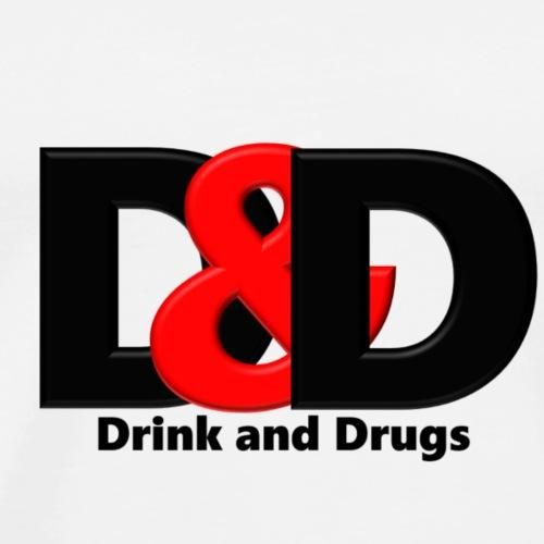 drink & drugs