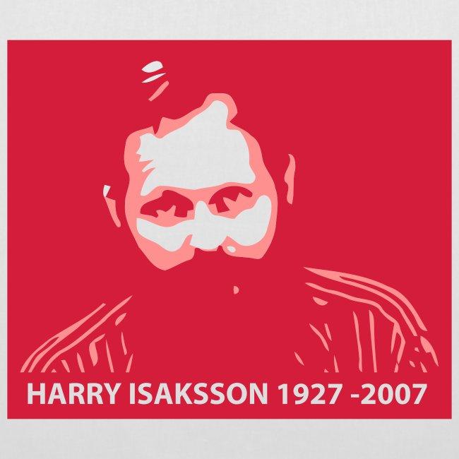 Harry Isaksson - Tygväska