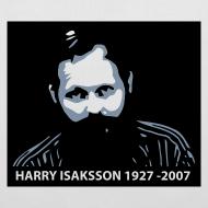 Motiv ~ Harry Isaksson - Tygväska